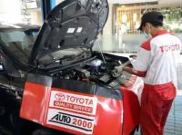 Kawal Pemudik 2019, Auto2000 Siapkan Posko Siaga 24 Jam
