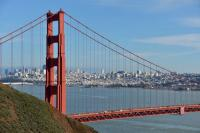 Peristiwa 27 Mei: Jembatan Golden Gate Dibuka Hingga Lumpur Lapindo Mulai Genangi Sidoarjo