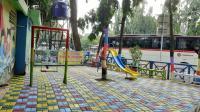 Terminal Kampung Rambutan Sediakan Taman Bermain Anak hingga Klinik untuk Pemudik