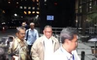 Sofyan Basir Penuhi Panggilan KPK sebagai Tersangka