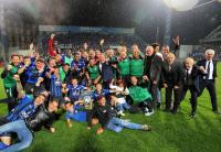 Lolos ke Liga Champions, Presiden Atalanta Berharap Gasperini Bertahan