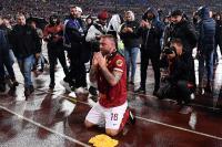 Perpisahan Emosional Daniele De Rossi dengan AS Roma