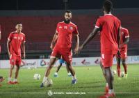 Arema FC Termotivasi Raih Kemenangan di Laga Kandang Perdana
