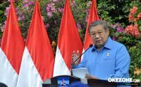 Terima Hasil Pemilu 2019, SBY: Demokrat Pernah Kalah dalam Pemilu dan Mengakuinya