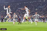 Sissoko: Juventus dan Sarri Menangi Trofi Liga Champions Musim Depan