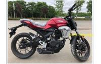 Honda CB150R Exmotion Ternyata Punya Kembaran di China
