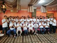 18 Komunitas Mobil Asuhan TAM Siap Gencarkan Kembali Kegiatan Sosial