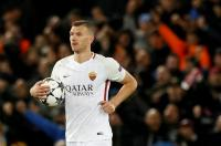 Vieri Percaya Inter Bakal Ganas jika Berhasil Dapatkan Dzeko dan Lukaku