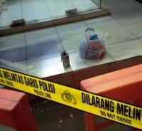 Benda Mirip Bahan Peledak Diamankan dari Mapolres Cirebon Kota