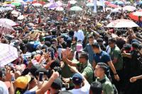 Aliansi Relawan Jokowi Kembali Konsolidasi & Silaturahmi Jaga Solidaritas