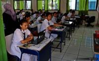 Hasil Ujian Nasional Meningkat, Berikut 15 SMP dengan Nilai UN Terbaik