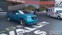 Tuner Ini Racik Tenaga Mesin Cadillac Escalade Bertenaga 1.200 HP