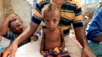 Konflik dan Perubahan Iklim Picu Kelaparan Global