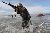 BPK RI Usulkan Penerapan Wajib Militer kepada Kemenhan
