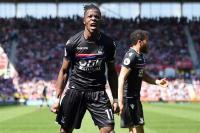 Legenda Sarankan Liverpool Angkut Zaha ke Anfield
