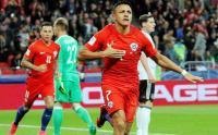 Ingin Perbaiki Karier, Alexis Sanchez Wajib Bersinar di Copa America 2019