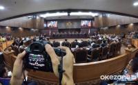 BPN Minta Saksinya Beri Keterangan Lewat Teleconference dari Ruangan Bertirai Hitam