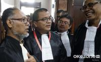 Tim Hukum Prabowo-Sandi Akan Patuhi MK soal Batasan Saksi