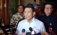 Wiranto: Kalau Besok Ada Aksi di MK Bukan Pendukung Prabowo-Sandi!