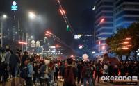 Kepolisian Diminta Tindak Tegas Perusuh dan Dalang Kerusuhan 21-22 Mei