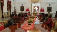 Pelaku UMKM Sarankan Jokowi Tiru Tiongkok dalam Sistem Pajak