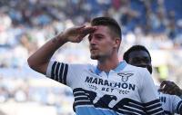 Presiden Lazio Siap Lepas Milinkovic-Savic ke Juventus