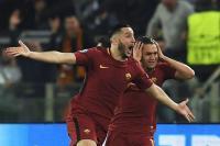 Capello Sarankan Juventus Rekrut Manolas