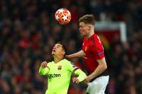 Hormati Liverpool, Coutinho Ogah Gabung Man United