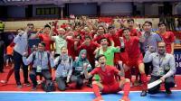 Live Streaming Timnas Futsal Indonesia U-20 vs Vietnam Dapat Disaksikan di Sini
