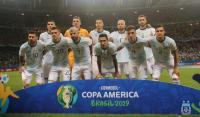 5 Alasan Timnas Argentina Takkan Juarai Copa America 2019