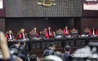 Sidang Sengketa Pilpres Dilanjutkan Besok, Agendanya Mendengar Keterangan Saksi & Ahli Prabowo-Sandi