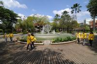 Bangga, 3 Kampus Indonesia Masuk 500 Universitas Terbaik Dunia