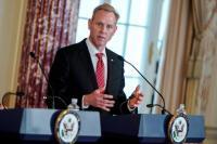 Penjabat Menteri Pertahanan AS Mengundurkan Diri demi Keluarga