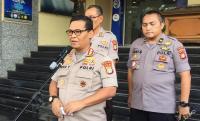 Polisi Gagalkan Penyelundupan 1,7 Kg Sabu untuk Dikirim ke Kepulauan Seribu