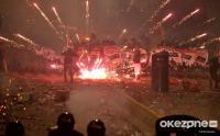 Polda Metro Sebut 234 Polisi Jadi Korban Kerusuhan 21-22 Mei