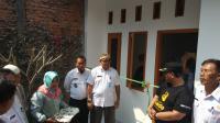 Kisah Haru Kakek Penjual Es di Tangsel saat Rumah Reotnya Dipugar Jadi Layak Huni