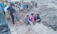 Tambang Ilegal di Bangka Tengah Longsor, 3 Orang Tewas