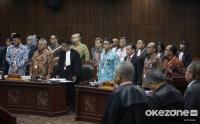 KPU Minta Saksi Prabowo Tak Gunakan Kata Manipulasi, Palsu, dan Siluman