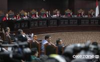 Sidang Diskors, KPU Keki Kubu Prabowo Seret-seret Peristiwa KPPS