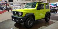 Suzuki Tak Berani Buka Pesanan Jimny, Ini Alasannya