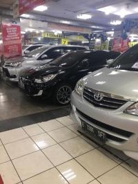 Penjualan Mobil Seken 7 Penumpang Minim Peminat