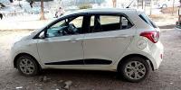 Ditengah Gempuran Peraturan Emisi, Hyundai Pertahankan Mesin Diesel di i10