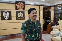 Panglima TNI Dikabarkan Jamin Penangguhan Penahanan Mayjen  Purn  Soenarko