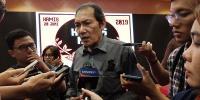 Deputi Penindakan KPK Irjen Firli Ditarik ke Polri