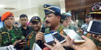 Panglima TNI Akui Telah Meminta Penangguhan Penahanan Soenarko