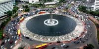 Ini Rekayasa Lalu Lintas saat HUT Ke-492 DKI Jakarta