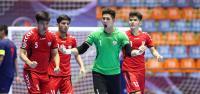 Ini yang Diwaspadai Afghanistan dari Indonesia di Semifinal Piala Asia Futsal U-20 2019