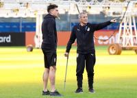 Timnas Uruguay Bukan Calon Juara Copa America 2019