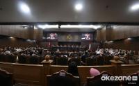 Keponakan Mahfud MD Beberkan 'Kecurangan Bagian Demokrasi' di Sidang MK