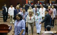 Soroti Saksi Prabowo, TKN Jokowi: Tuduhan Kecurangan TSM Hanya Isapan Jempol